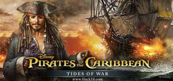 Pirates of the Caribbean: ToW Mod Apk 1.0.175 (Hack, Unlimited Money) Data