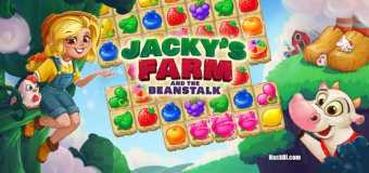 Jacky's Farm Hack 1.2.0 (MOD, Unlimited Coin, Live, Booster) apk