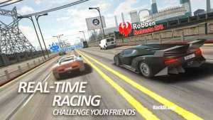 Traffic Tour: Racing Game MOD Unlimited Money apk