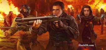 Zombie Shooter Hell 4 Survival Hack Apk 1.57 (MOD, Unlimited Money)