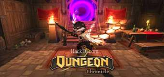 Dungeon Chronicle Hack Apk 3.03 (MOD,Unlimited Money and Diamonds)