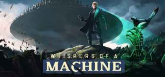 Whispers of a Machine Full 1.0.0 (Paid,Unlocked) Apk+Data