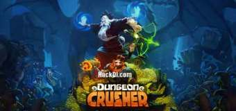 Dungeon Crusher: Soul Hunters Mod Apk 5.2.15 (Hack, Unlimited Gold)