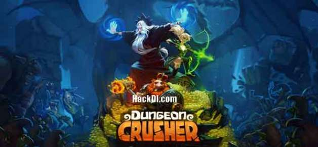 Dungeon Crusher: Soul Hunters MOD Unlimited Money apk