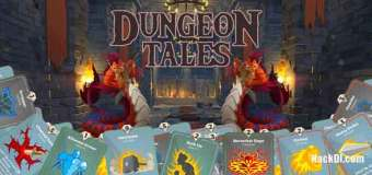 Dungeon Tales Hack Apk 2.22  (MOD,Unlock all cards)