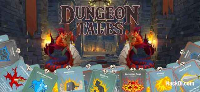 Dungeon Tales MOD Unlimited Money apk