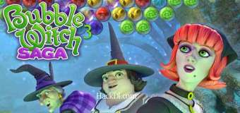 Bubble Witch 3 Saga Mod Apk 7.7.50 (Hack, Unlimited Boosters)