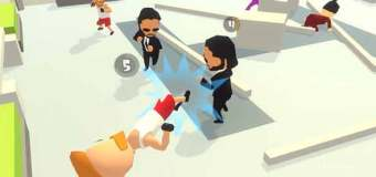 I, The One – Action Fighting Game Mod Apk 3.01.101 (Hack, Unlimited Money)