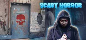 Scary Horror Escape 1.5 Apk + Mod (Infinite Tips) Android