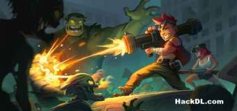 Zombie Idle Defense Mod APK 1.6.50 (Hack, Unlimited Gold And Money)