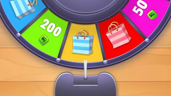 My Talking Tom Friends microtransactions