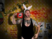 """Suicide bunny"" von To Kuehne"
