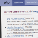 php-multi-version