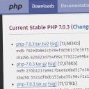 php-multi-version