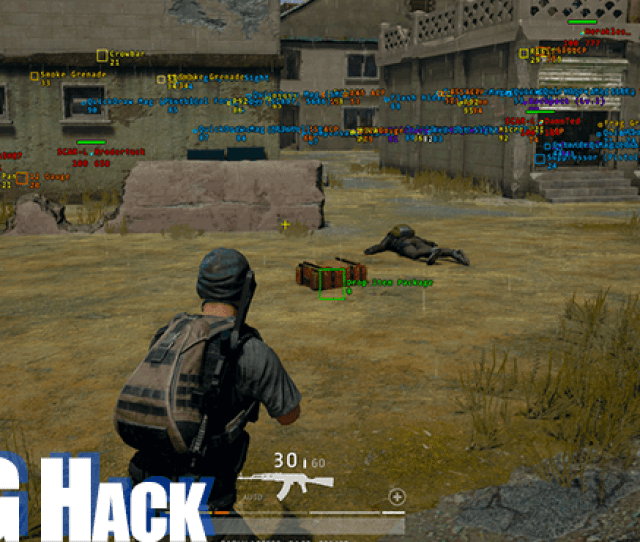 The Risks Of Hacking Auto Aiming In Pubg While Using Hacks And Cheats In Online Multiplayer
