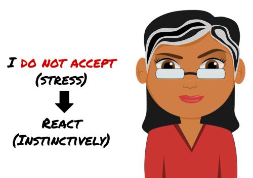 non-acceptance
