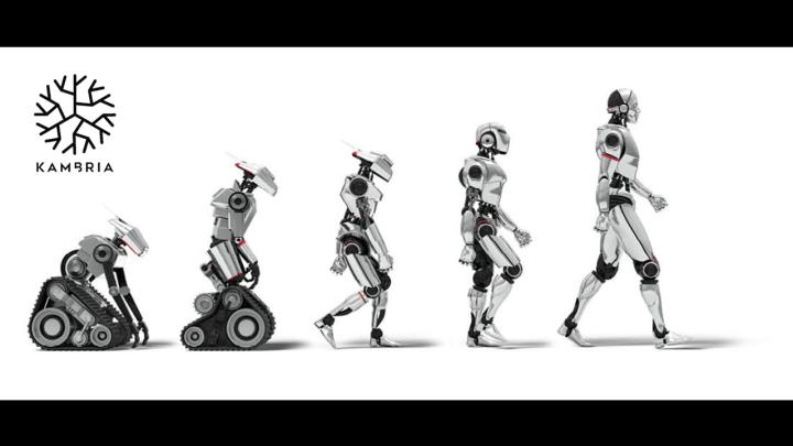 La prochaine étape de l'évolution de la robotique