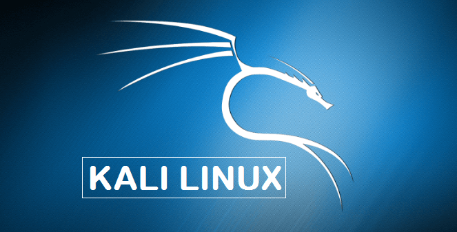 Kali Linux HOC