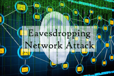 Eavesdropping Network Attack