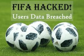 FIFA Hacked