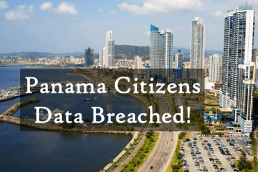 Panama Citizens Data Breach