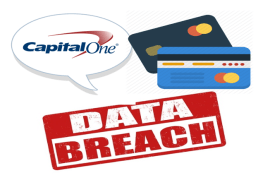 Capital One Data Breach