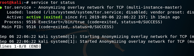 VPN with Proxychains