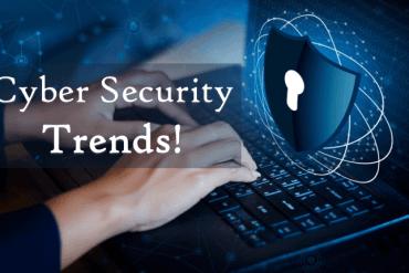 Cyber Security Trending