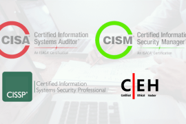 Information Security Certificate Bundle