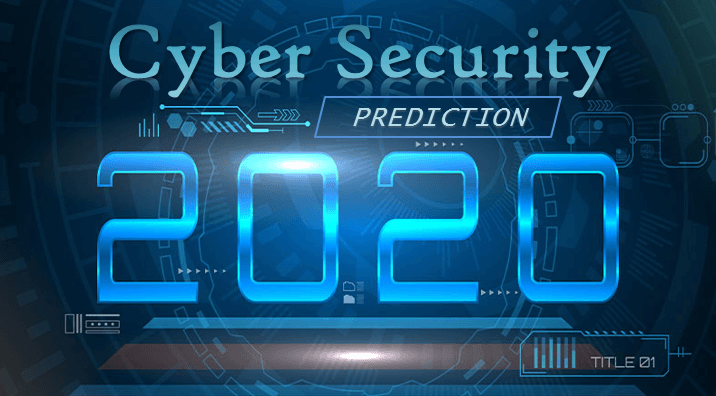 Cyber Security Prediction 2020