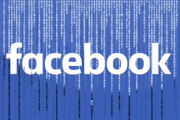 Facebook Social Media Accounts Hacked