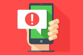 Push Notification Blocking