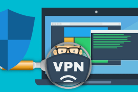 VPN Privacy and Security