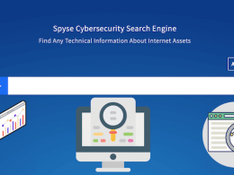 Spyse CyberSecurity Search Engine