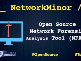Network Forensic Analysis