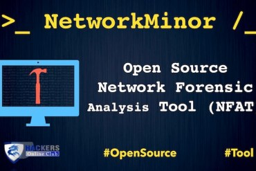 Network Forensic Analysis