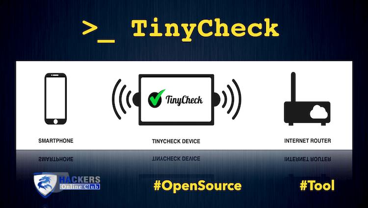 TinyCheck