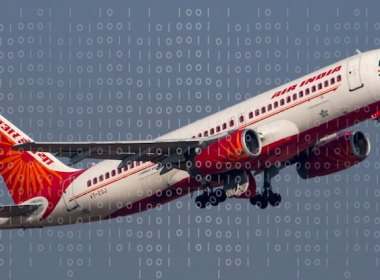 AIR INDIA Server Compromised