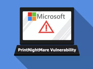 Microsoft PrintNightMare Vulnerability