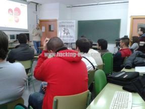 Miguel A. Arroyo - Blindado de entornos Web
