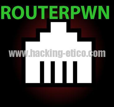 routerpwn