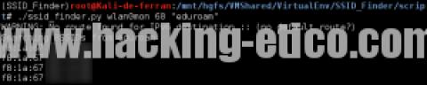 execution_of_script