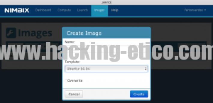 001 - Create Image