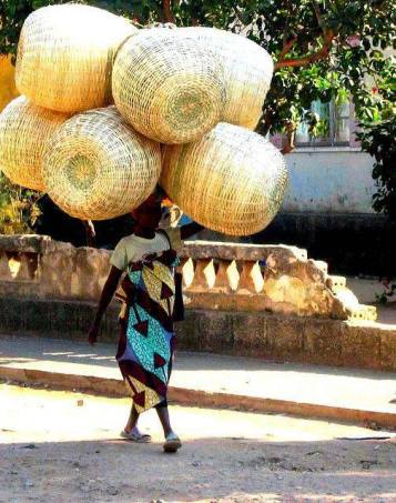 African_Female_Trader_With_Baskets