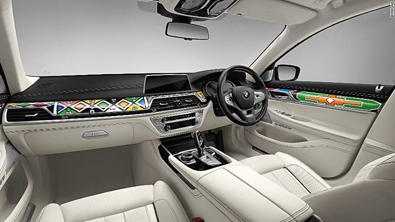 esther-mahlangu-car_interior