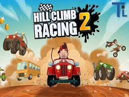 Hill Climb Racing 2 (Offline games free for Android)