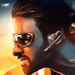 Saaho The Game Apk