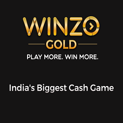 WinZO Gold Apk