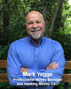 Mark Yegge Hedge Fund Manager
