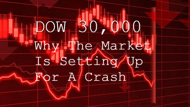 DOW 30,000 with Mark Yegge